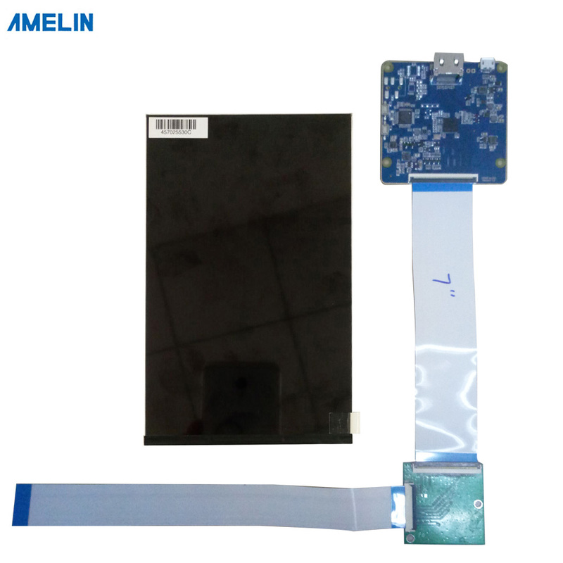 HDMI to MIPI tft lcd panel driver board for 7 inch 1200*1920